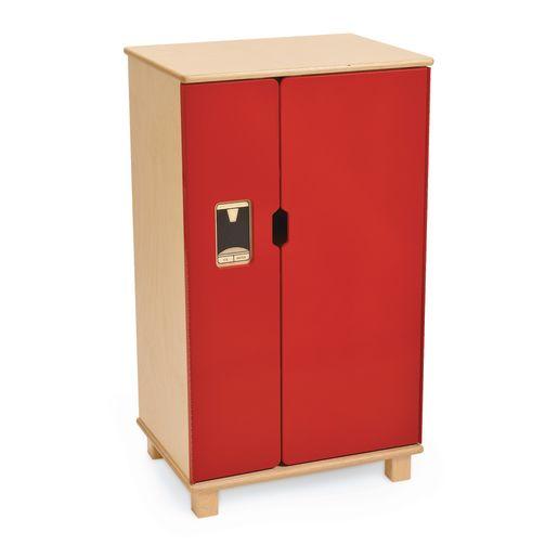 Modern Easy-Clean Kitchen - Refrigerator