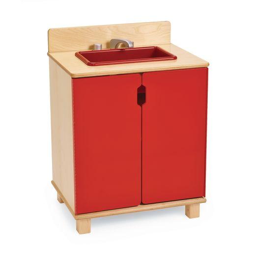 Modern Easy-Clean Kitchen - Sink