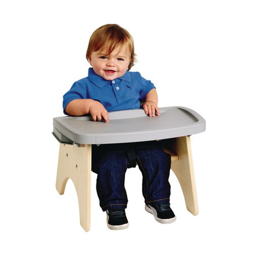 Feeding Chair with Tray