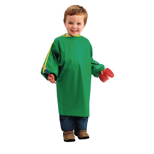Best Value Paint Smock With Sleeves