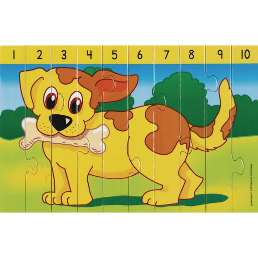 Excellerations® Number Sequence Puzzles - Set of 6_3