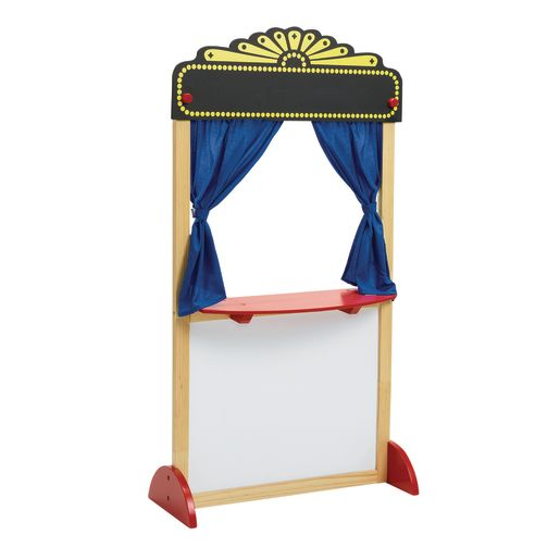 Excellerations® Standing Puppet Theater