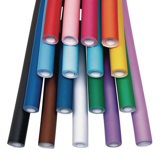 """Fadeless® Paper Rolls, 48""""W x 50'L"""