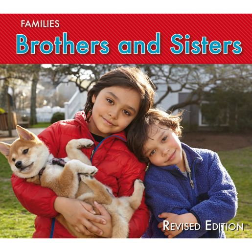 Families Books - 7 Titles