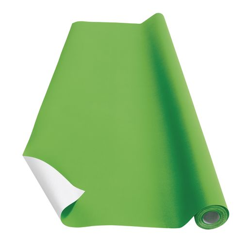 Image of Lime Colorations Prima-Color Fade-Resistant Paper Roll, 48 x 60' ONE ROLL ONLY
