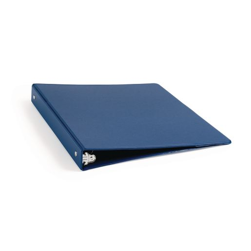 3-ring Binder, Blue_0