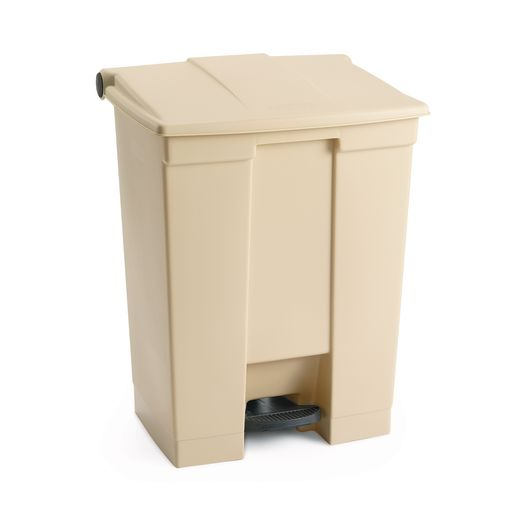 Rubbermaid® Step-On Trash Can_1