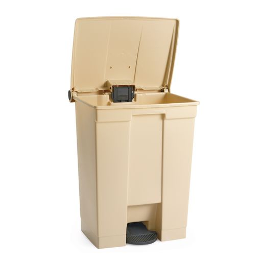 Rubbermaid® Step-On Trash Can_2