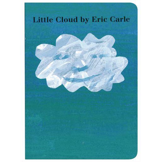 """""""Little Cloud"""" Board Book"""
