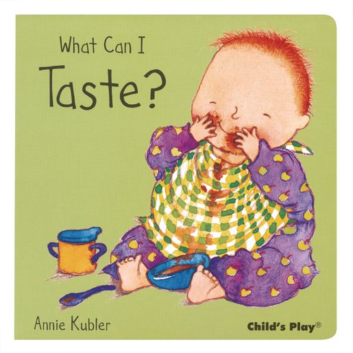 What Can My Senses Do? Board Books - 5 Titles