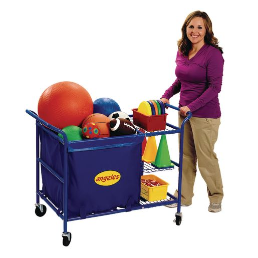 Image of Angeles Ball Cart