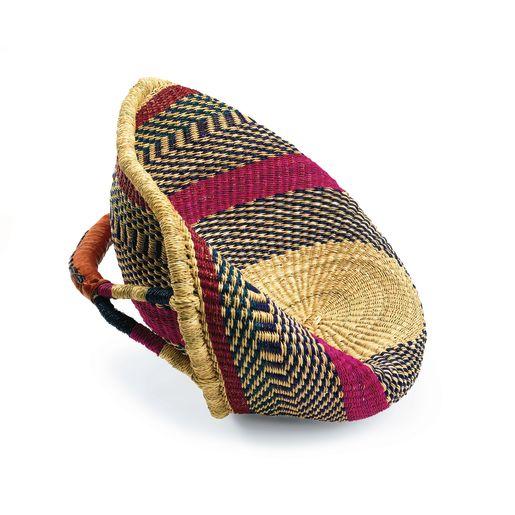 African Bolga Market Basket