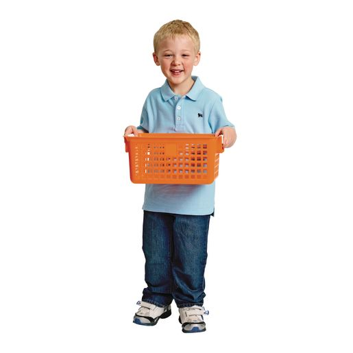 Classroom Activity Baskets - Set of 6
