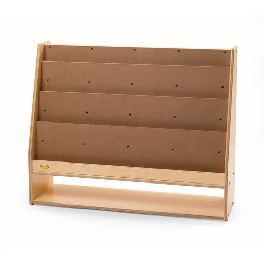 Angeles Value Line™ Birch Book Display