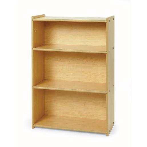 Angeles Value Line™ Narrow 3-Shelf Storage