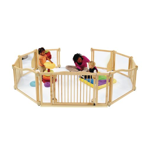"KYDZSuite™ 30""H Small Play Center"