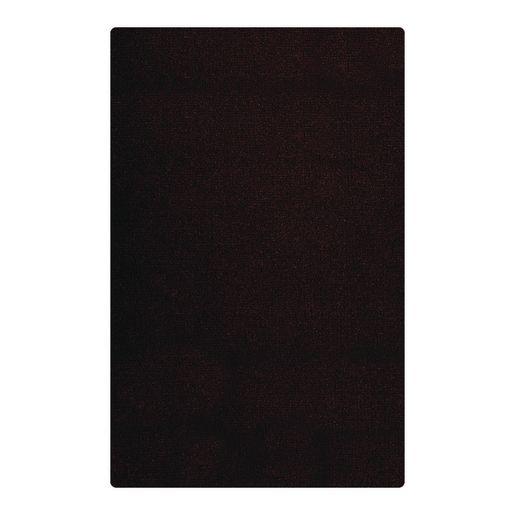 "Solid Color Carpet - Bark 8'5"" x 11'9"" Rectangle"