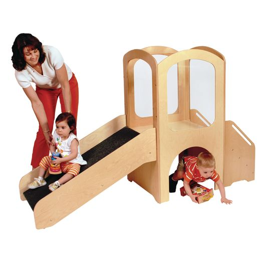 Toddler Play Loft