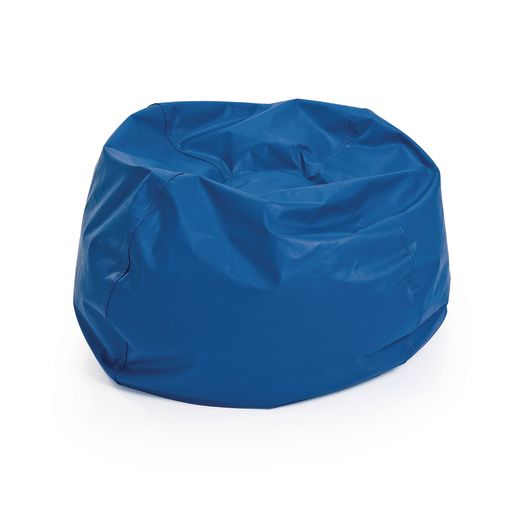 "26"" Deluxe Beanbag - Blue"
