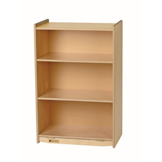 MyPerfectClassroom® Narrow 3-Shelf Storage