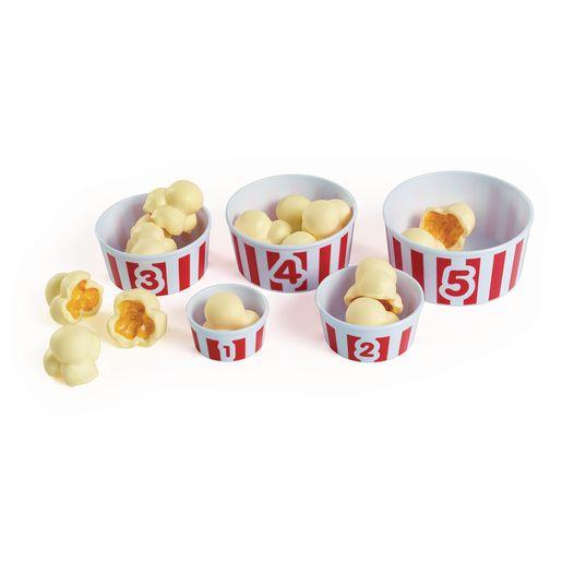 Image of Smart Snacks Count 'Em Up Popcorn