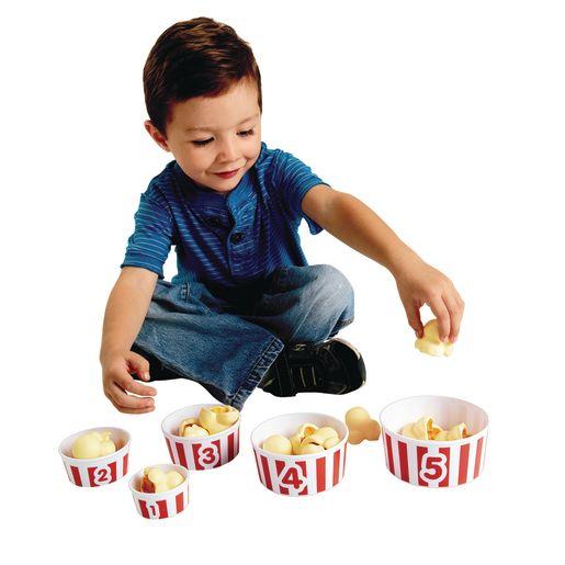 Smart Snacks® Count 'Em Up Popcorn