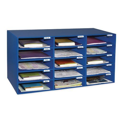 Classroom Keepers® Classroom Cardboard Mailbox