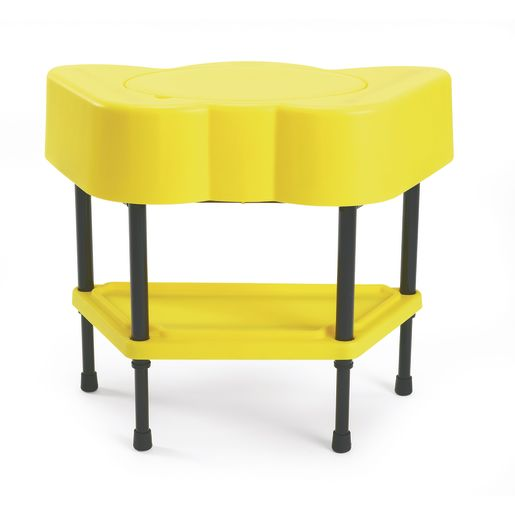 Angeles® Activity Sand Table - Yellow