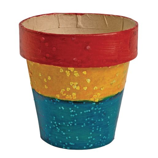 Colorations® Confetti Paint, 5 Colors, 16 fl oz each
