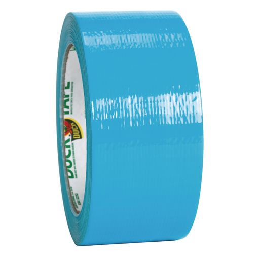 Image of Duck Tape - Light Blue