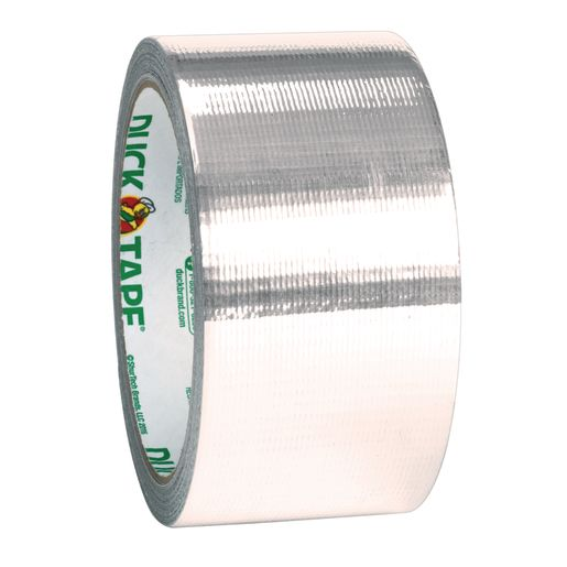 Image of Duck Tape - Silver, 10 yds.