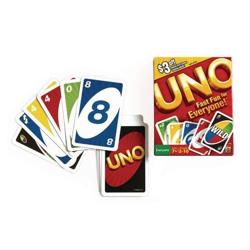 UNO® Card Game