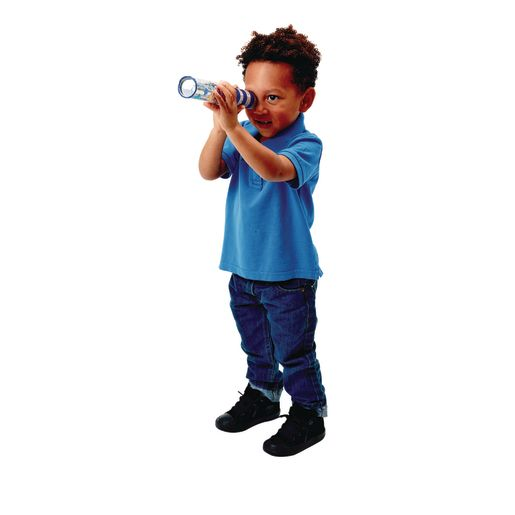 Decorate Your Own Telescope Set of 12