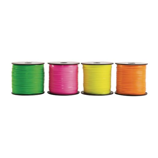 Rexlace® Neon Shades - Set of 4, 100 yds each