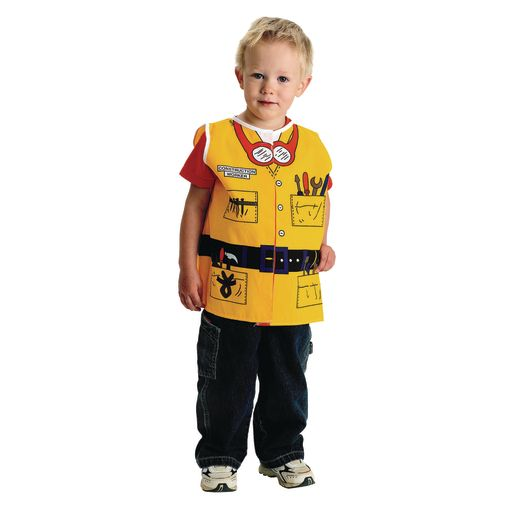 Excellerations® Toddler Career Costumes - Set of 5