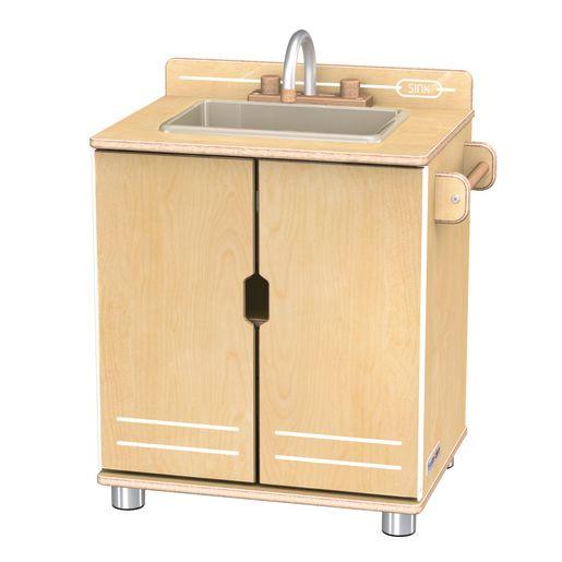 True Modern® Play Kitchen Sink