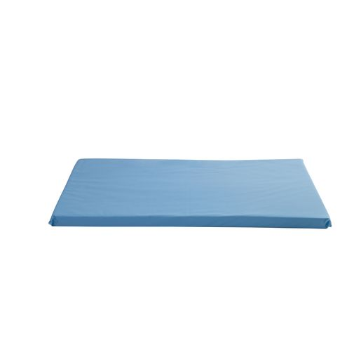 Cozy Woodland Rest Mat - Light Sky Blue