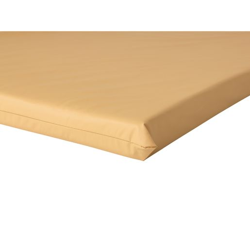 Cozy Woodland Rest Mat - Light Almond