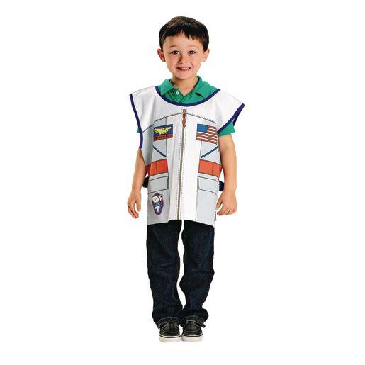 Excellerations® Premium Printed Career Costume - Astronaut