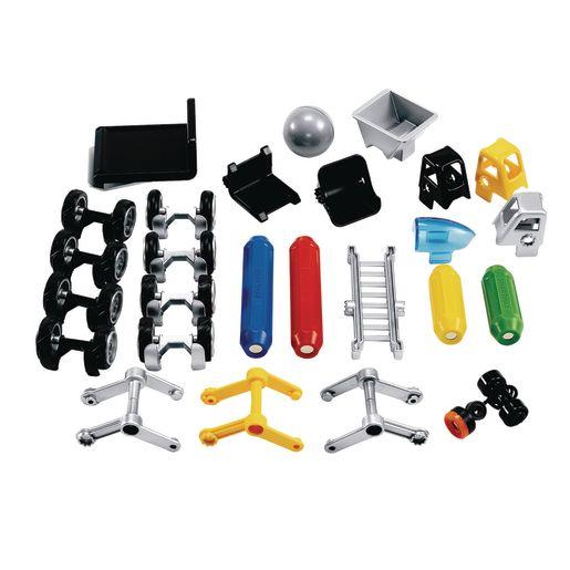SmartMax® Power Vehicles - 26 Pieces