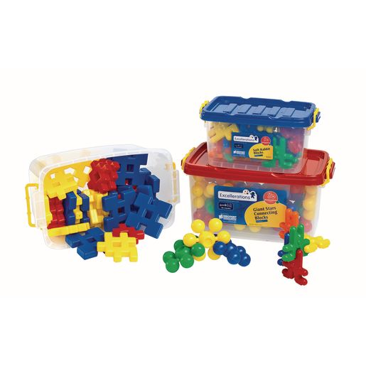 Image of Excellerations Toddler Manipulatives