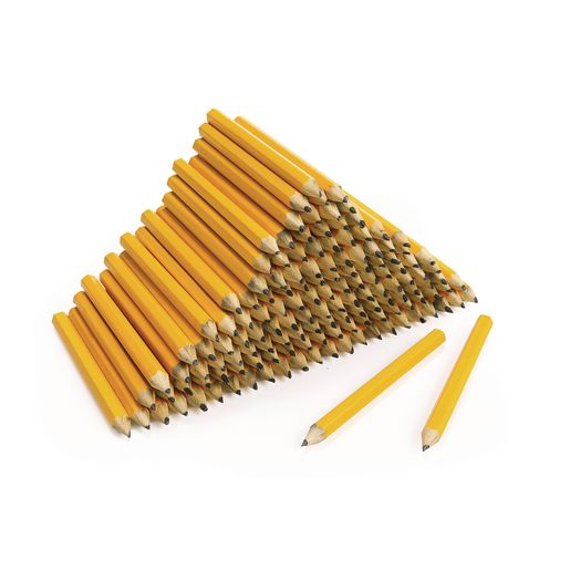 Image of Small Pencils Classroom Pack - Set of 144