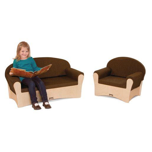 Komfy Chair and Sofa