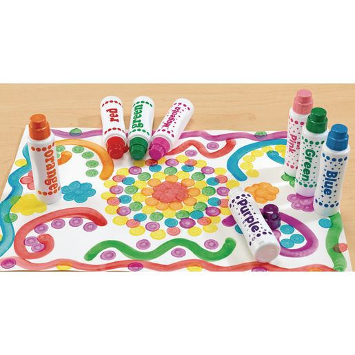 Do-A-Dot Art!™ Markers Classroom Pack - Set of 25