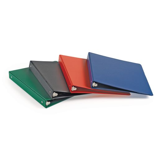 3-ring Binders - Set of 4
