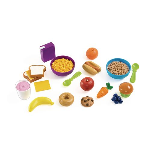 Image of New Sprouts Munch It! Food Set - 19 Pieces