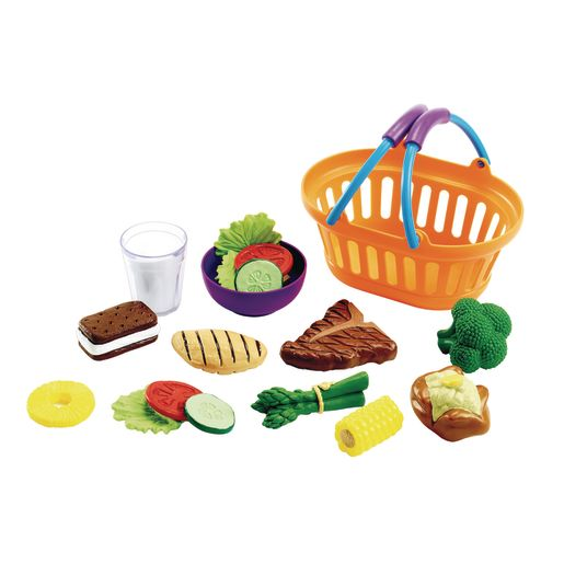 Image of New Sprouts Dinner Basket - 18 Pieces