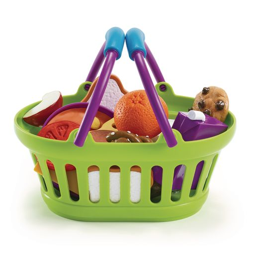 New Sprouts® Lunch Basket - 18 Pieces