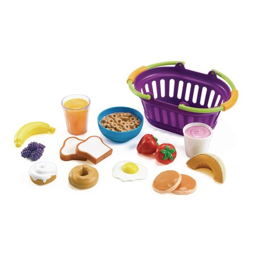 New Sprouts® Breakfast Basket - 18 Pieces