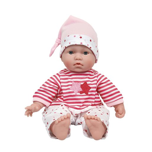"11"" Soft Body Doll - Caucasian"